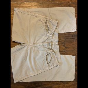 7 for all mankind men's chino